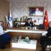 AK PARTİ KARTAL KADIN KOLLARI' NDAN POLİS TEŞKİLATINA ZİYARET
