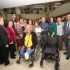 Kartal'da engellilere engel yok
