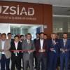 Tuzla Sanayicileri ve İş Adamları Derneği açıldı.