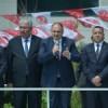 MHP MİLLETVEKİLİ SEÇİM STARTINI KARTAL MEYDANIN'DAN VERDİ