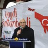 Sultanbeyli'den Bayırbucak'a Yardım Eli