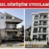 """Tuzla'da Ekonomik Ömrünü Tamamlayan Yapılar 'Kentsel Dönüşüm""""le Yenileniyor"""
