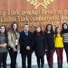 Ahmet Şimşek'ten TÜBİTAK'a 4 Proje