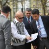 BAŞKAN ALTINOK ÖZ KARTAL'DA YAPILAN ÇALIŞMALARI YERİNDE İNCELEDİ