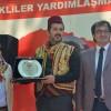 İSTANBUL'DAKİ BİLECİK'LİLER OSMANGAZİYİ ANMA ŞENLİKLERİNDE BULUŞTU