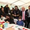 CUMHURİYET BAYRAMI'NDA KARTAL'DA 'RENKLİ' KUTLAMA