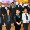 Pendik Erkek ve Kadın Kuaförler Esnaf Odası Sadık Türker yeniden başkan seçildi