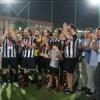 1.Koşuyolu Ailesi Futbol Turnuvası Kupa Töreni Yapıldı