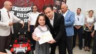 'Eğitim Kenti Tuzla'da 53 Bin Öğrenci Tatile Çıktı