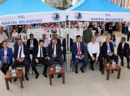 Kartal Belediyesi, Yeni Eğitim Öğretim Yılı Açılışında Öğrencileri Yalnız Bırakmadı