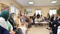1 Ekim Dünya Yaşlılar Günü Tuzla Belediyesi Yaşlılar Merkezi'nde kutlandı.
