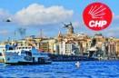 CHP İSTANBUL'DA YENİ SEÇİLEN  39 İLÇENİN YENİ İLÇE BAŞKANLARI TAM LİSTESİ
