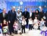 TUZLA'DA KARNE SEVİNCİ VE TATİL HEYECANI