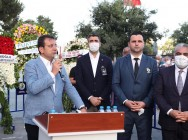 25.inci Yılında Srebrenitsa Kurbanları Kartal'da Unutulmadı
