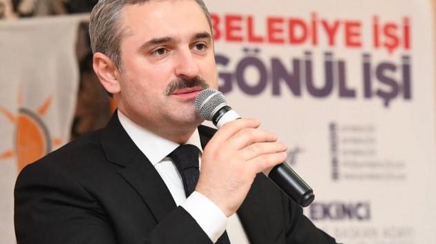 AK Parti İstanbul İl Başkanı Bayram Şenocak ilçe başkanı adaylarını tek tek açıkladı