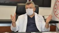 PROF. DR. RECEP DEMİRHAN : TÜRKİYE'NİN İKİNCİ BÜYÜK ŞEHİR HASTANESİYİZ