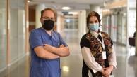 Sağlık Çalışanlarından Tuzla Belediyesi'ne Teşekkür