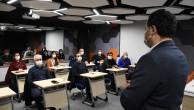 İSTANBUL'UN METROLARINDA BİR İLK: KADIN İSTASYON AMİRLERİ GELİYOR