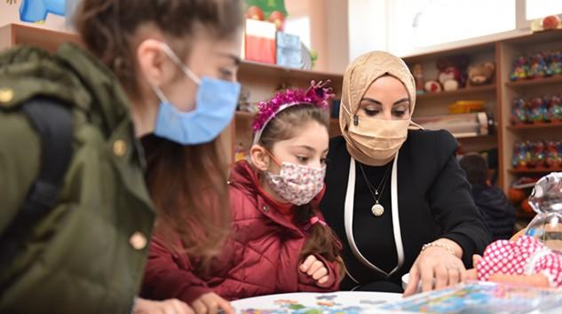 Değişen Oyuncak Dükkânı İle İhtiyaç Sahibi Çocuklar Mutlu Ediliyor