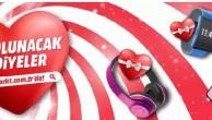 Media Marktan Sevgiliye teknolojik hediyeler
