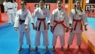Maltepe'nin 'Altın gençleri' olimpiyat yolunda