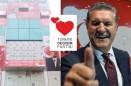 TÜRKİYE DEĞİŞİM PARTİSİ'NİN PENDİK'TE İLÇE BAŞKANLIĞI AÇILDI