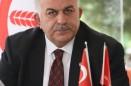 Yeniden Refah Partisi  Pendik  İlçe Başkanlığına Fahrettin Karakurt tekrar seçildi