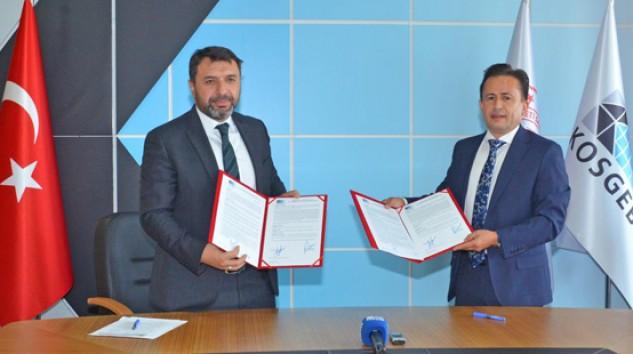 Türkiye'de bir ilk! Tuzla'ya Teknoloji Geliştirme Merkezi