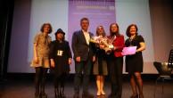 Uluslararası Kadın Şiir Festivali FeminİSTANBUL Kartal'da gerçekleşti