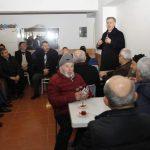 Cumhuriyet mahallesi ŞEYH EDEBALİ Camii cemaati3