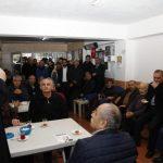 Cumhuriyet mahallesi ŞEYH EDEBALİ Camii cemaati4