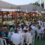 Kartal Belediyesi personel iftari 4