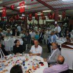 Kartal Belediyesi personel iftari 7