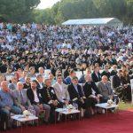 Başkan Gökhan Yüksel İstanbul Şehir Üniversitesi'nin mezuniyet törenine katıldı5