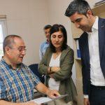 İBB ile Kartal Belediyesi, Kartal'a artı değer katacak hizmetler için uyum ve koordinasyon içinde çalışıyor-2