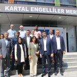 İBB ile Kartal Belediyesi, Kartal'a artı değer katacak hizmetler için uyum ve koordinasyon içinde çalışıyor-3