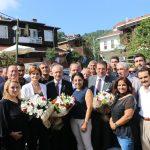 Başkan Gökhan Yüksel, Kılıçdaroğlu ile Akman ailesinin mutluluğuna ortak oldu - 5