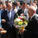 Başkan Gökhan Yüksel, Kılıçdaroğlu ile Akman ailesinin mutluluğuna ortak oldu - 7