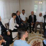 Başkan Gökhan Yüksel, Kılıçdaroğlu ile Akman ailesinin mutluluğuna ortak oldu - 8