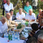 Başkan Gökhan Yüksel, Kılıçdaroğlu ile Akman ailesinin mutluluğuna ortak oldu - 9