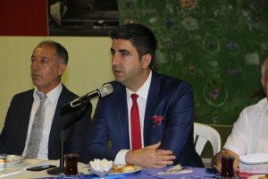Başkan Gökhan Yüksel _Sporda Tesisleşmeyi ve Yeni Stad Projesini Hayata Geçirmeliyiz_ (3)