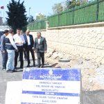 Kartal Belediye Başkanı Gökhan Yüksel asfalt çalışmalarını inceledi-4