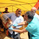 Kartal Belediyesi, Kurban Bayramı Hazırlıklarını Tamamladı (1)