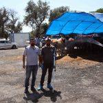 Kartal Belediyesi, Kurban Bayramı Hazırlıklarını Tamamladı (3)
