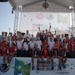 Kartal Belediyesi Triatlon Balkan Şampiyonası_na Ev Sahipliği Yaptı (15)