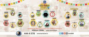 Kartal Belediyesi_nden Masal Gibi Bir Festival