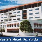 Mustafa Necati Etüt Merkezi ve Kız Yurdu açılış için gün sayıyor - 1