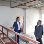 Mustafa Necati Etüt Merkezi ve Kız Yurdu açılış için gün sayıyor - 2