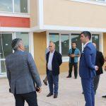Mustafa Necati Etüt Merkezi ve Kız Yurdu açılış için gün sayıyor - 3