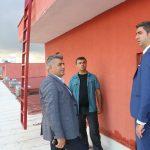 Mustafa Necati Etüt Merkezi ve Kız Yurdu açılış için gün sayıyor - 4